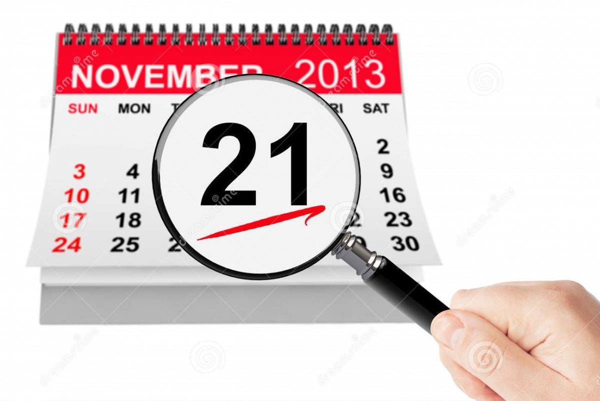 Prazo para o pagamento da guia de outubro do eSocial termina hoje, 21/11