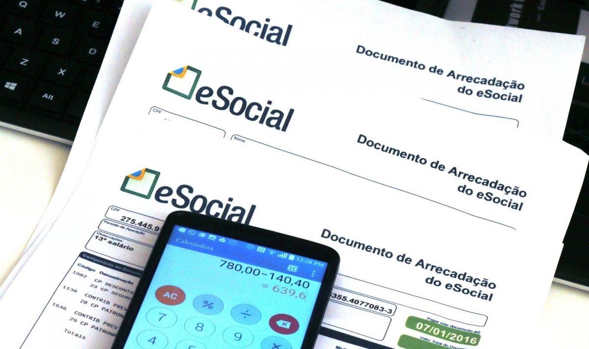 Como consultar pagamentos da guia DAE do eSocial Doméstico?