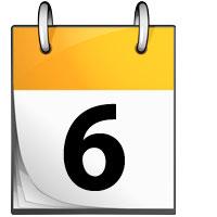 Prazo para pagamentosem multadoDocumento de Arrecadação do eSocial (DAE),referente ao mês de Setembro O prazo de pagamento do DAE termina no dia 06/10