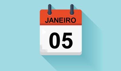 Entenda o pagamento de encargos do 13º das domésticas na guia de janeiro Prazo de vencimento termina na sexta-feira e sistema ficará fora do ar para manutenção, diz Receita